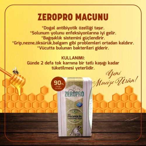 ZEROPRO MACUNU