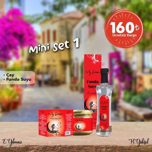 Mini Set 1